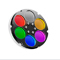 Logickeyboard Apple Color Keyboard