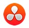 Logickeyboard Davinchi Resolve Keyboard